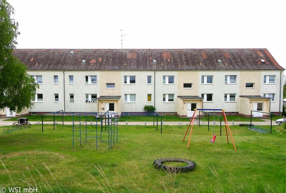 Nennhausen, Buckower Straße 37c