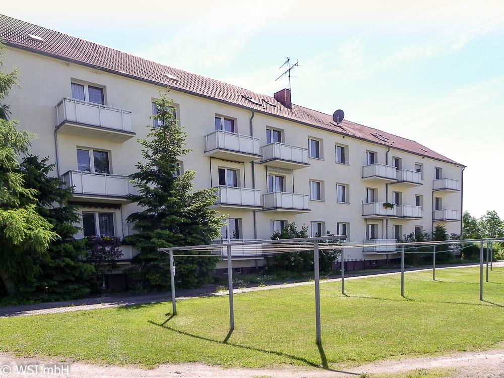 Zollchow, Rosenstr. 9-9b hinten