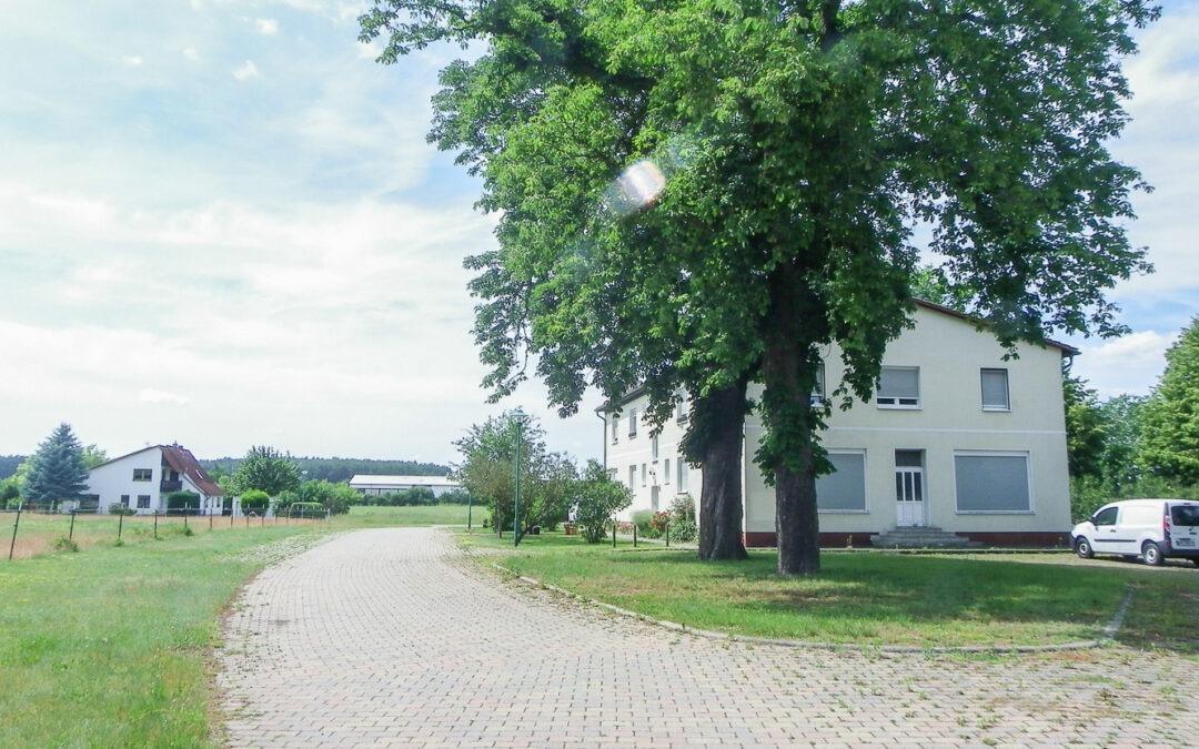 Schönholz, Waldstraße 28